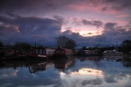 the boatman's dream