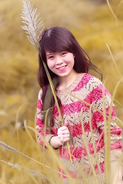 My sister in law by hoang_van