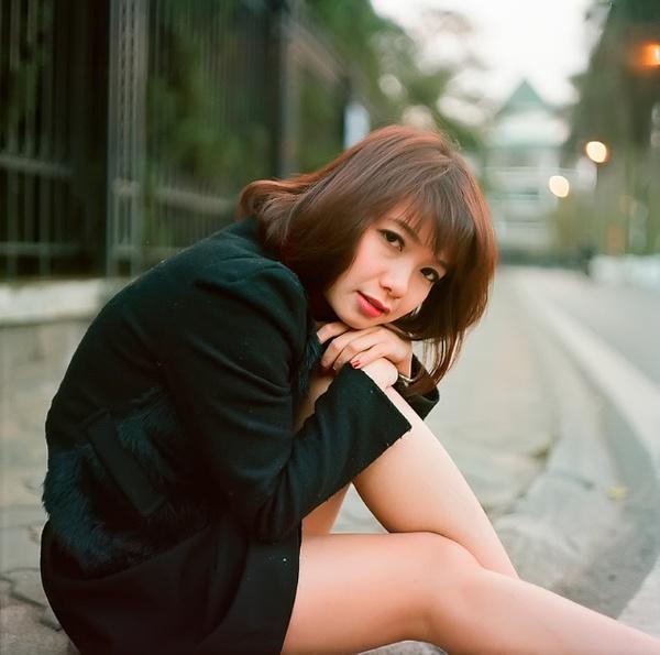 Model by hoang_van