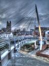Wrexham Footbridge