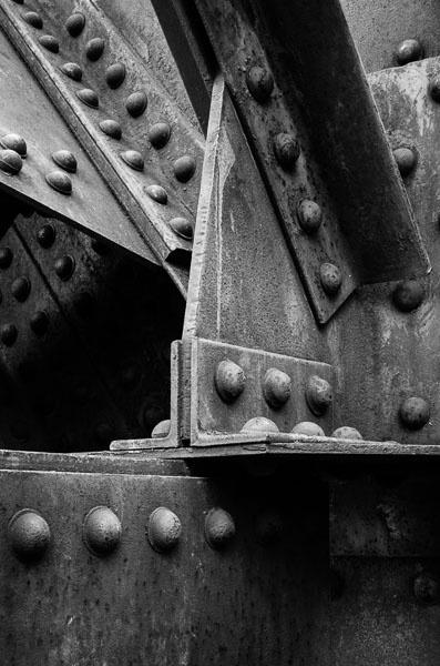 Bridge Detail by TrevorB