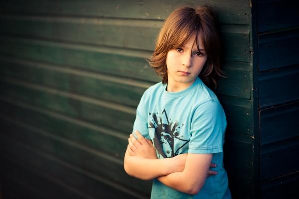Little Boy Blue... by billydo