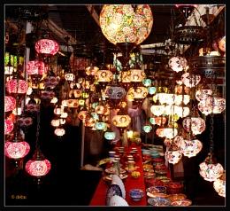 Lamp Shades...