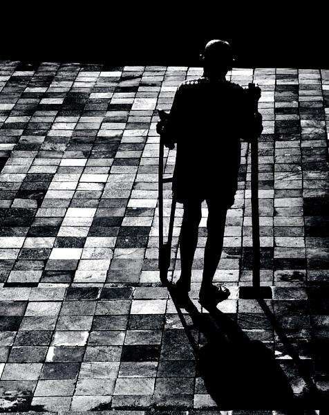 Walker Darkness by mbeghidaxz