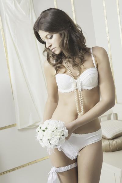 Bridal by jameswardphotography