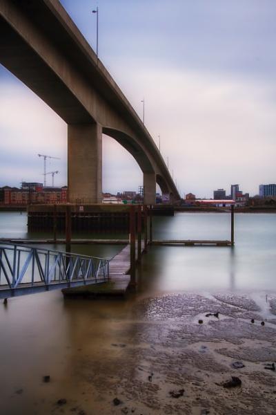 BridgeScape II by marktc