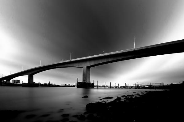 Bridgescape by marktc