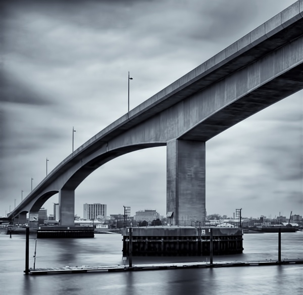 Bridgescape IV