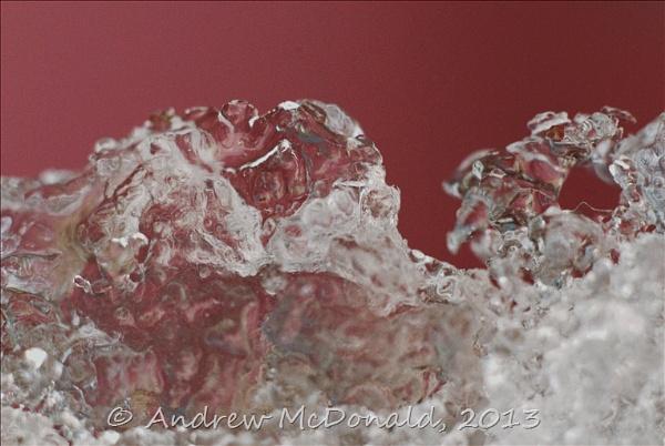 Ice by andymcdonald