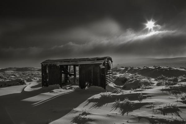 Snow Wagon by madmatt