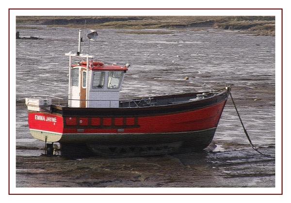 Emma Jayne Leigh on Sea by stephens55