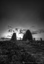 Three Brethren Mono 2011 by slide71