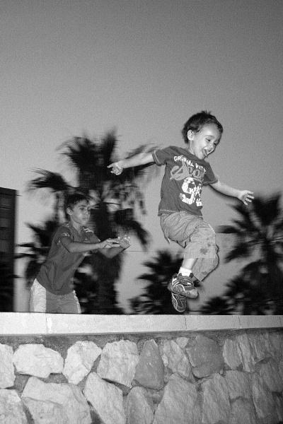 jump by marian_balta