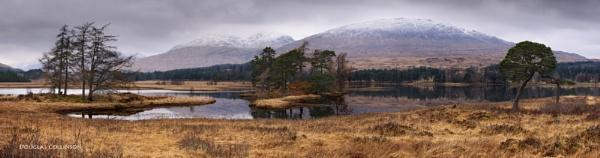 Loch Tulla by ramrod35