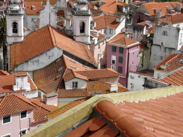 Lisbon by brianpatcham