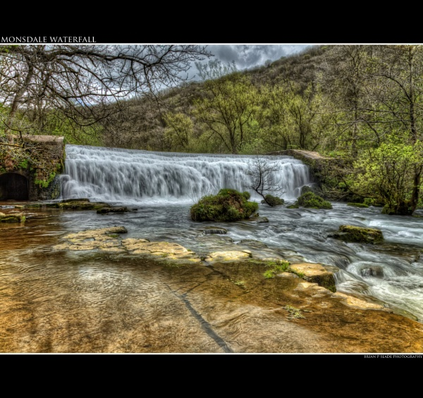 Monsdale Waterfall by bps11