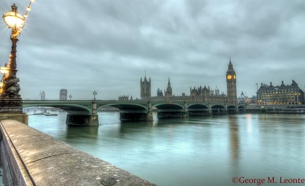 Westminster Bridge by Giorgie0