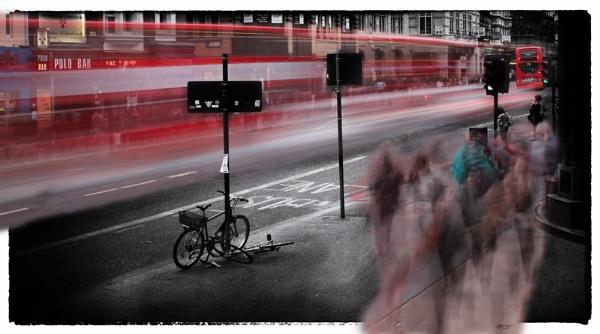 Liverpool Street rush by hi14ry