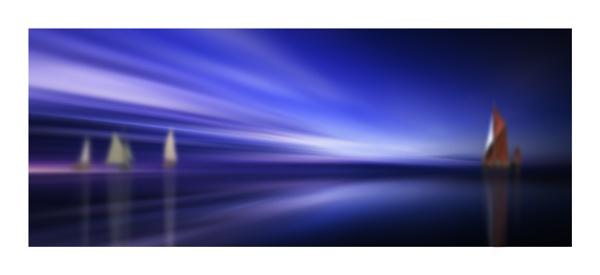 Blackwater dreams by p12owe