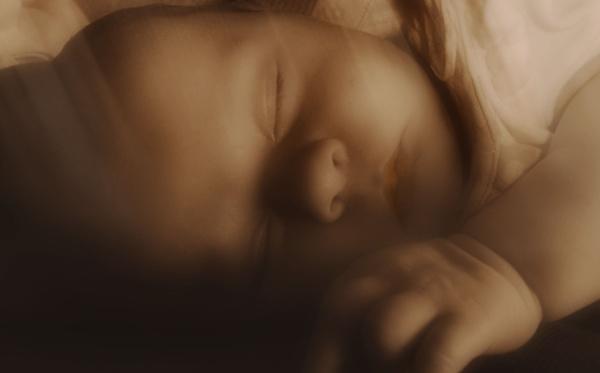 Sleeping Angel by Lulukirk