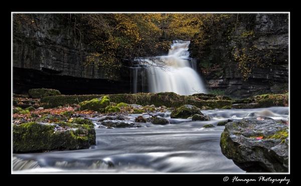 Cauldon Falls by John10