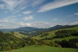 Near Zazriva, Slovakia