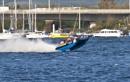 Thundercat Racing at Cardiff Bay
