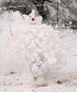 Death of a Snowman...