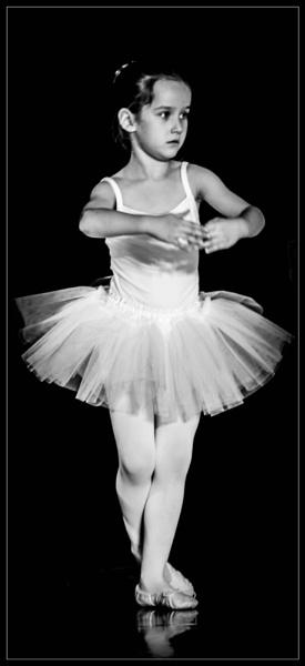 Balerina by TommyTom
