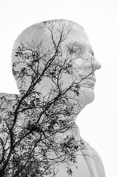 Nature Portrait 1 by xeniamateiu