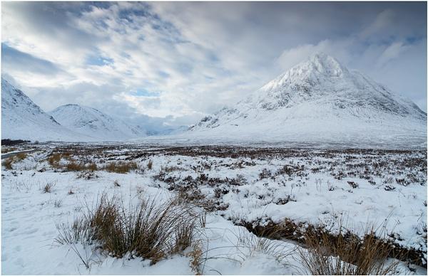 Blue Heaven... by Scottishlandscapes