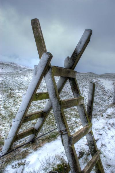 MIND YOUR STEP!! by ANIMAGEOFIRELAND