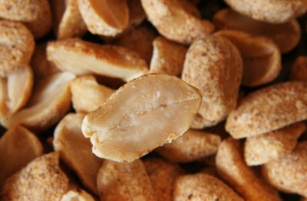 Peanut\'s by 55jase