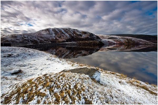 Llyn Brianne Reflections II by Alan_Coles