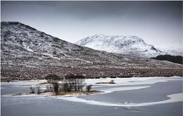 Loch Droma