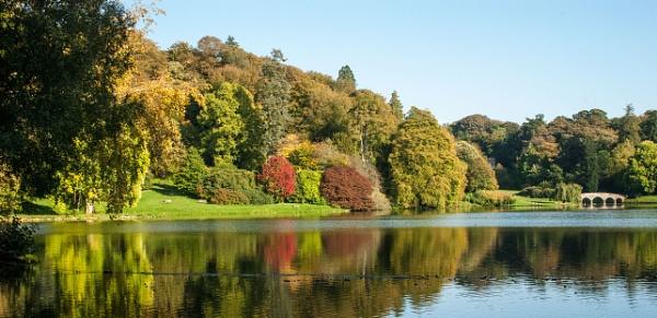 Colours of Autumn by suemason