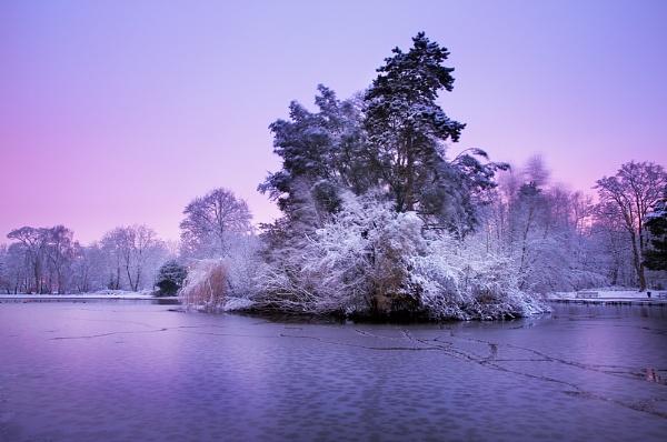 A Winter\'s Tale by BillyGoatGruff