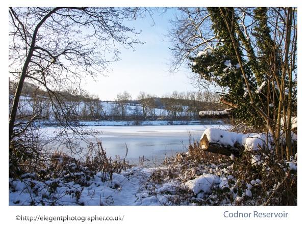 Codnor Nature reserve by Misty56
