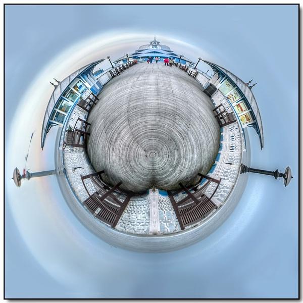 Planet Llandudno by TrevBatWCC