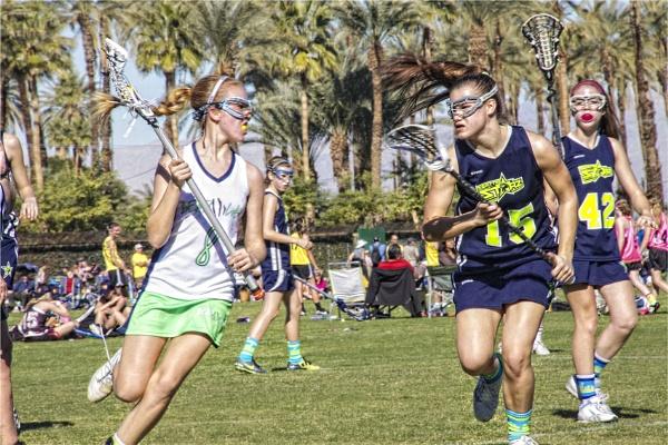 Lacrosse 2 by Daisymaye