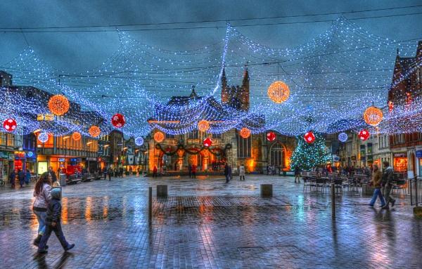 Christmas Lights by Neon