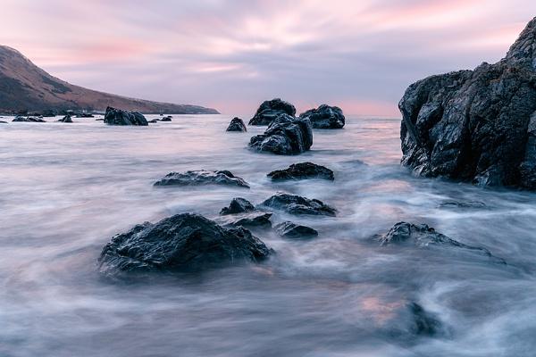Rocky shore by Jim_McKinna