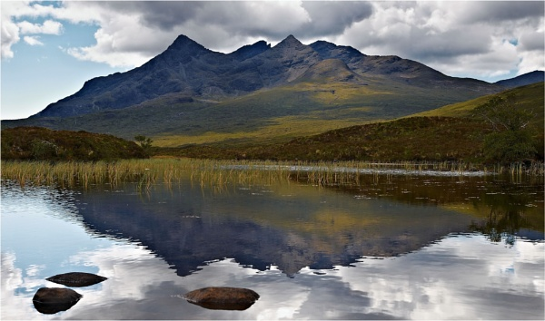 The Cuillins, \' Isle of Skye \' by bill33