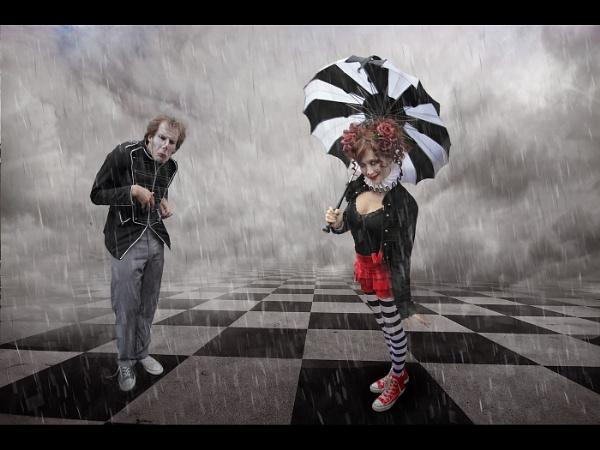 The Rainy Season by KathrynJ