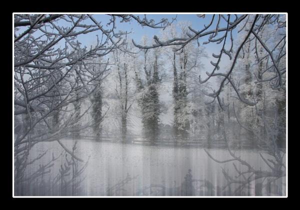Snow in April 2 by DicksPics