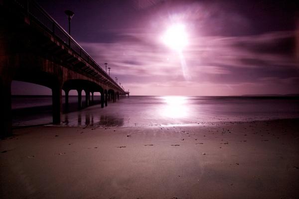 Purple Haze by TJC63