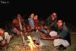 Tribal Life-1
