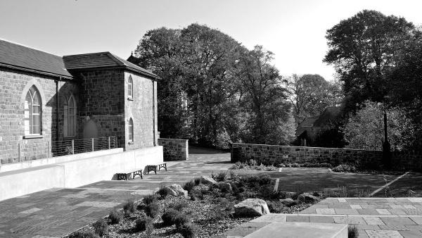 Blaenavon Heritage Centre by Stillbase