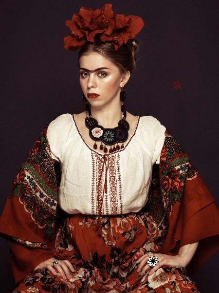 Maria by krasitsky