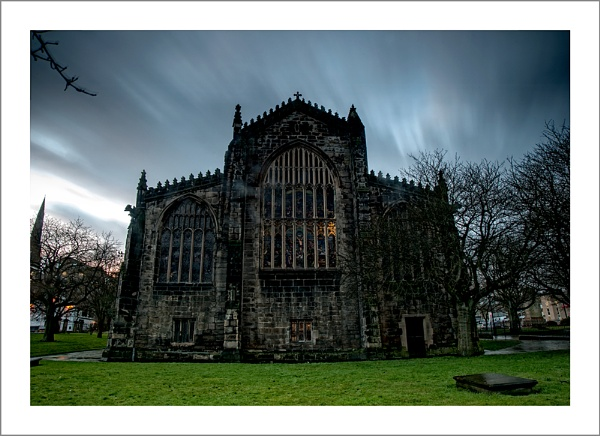 Halifax Minster 2 by petejeff
